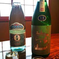 福井の地酒