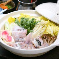 本日16時より『鍋料理』始まります!